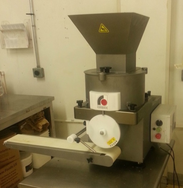 formatic cookie machine for sale