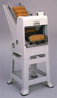 Oliver 797 Gravity Feed Bread Slicer